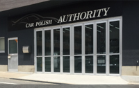 CAR POLISH AUTHORITY